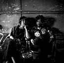 室井滋&W.C.カラス「信じるものなどありゃしない」