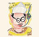 YUZO GOTO「ぼくらは、ファミリー!」