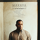 MAKAYA McCRAVEN「In The Moment」
