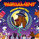PARLIAMENT「Medicaid Fraud Dogg」