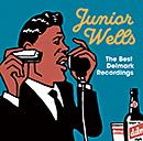 JUNIOR WELLS「The Best Delmark Recordings」