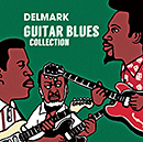 Delmark Guitar Blues Collection