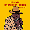 Delmark Harmonica Blues Collection
