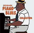 Delmark Piano Blues Collection