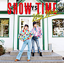 WAY WAVE「SHOW TIME」