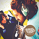 SAMUEL PURDEY「Musically Adrift」