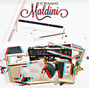 SCREAMING MALDINI「SCREAMING MALDINI」
