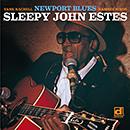 SLEEPY JOHN ESTES「Newport Blues」