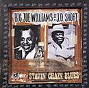 ビッグ・ジョー・ウィリアムス&J.D.ショート「Stavin' Chain Blues」