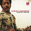 JIMMY JOHNSON「North//South」