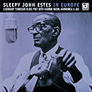 SLEEPY JOHN ESTES「In Europe」