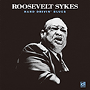 ROOSEVELT SYKES「Hard Drivin' Blues」