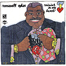 ROOSEVELT SYKES「Raining In My Heart」