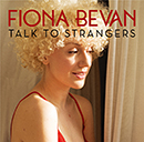 FIONA BEVAN「Talk To Strangers」