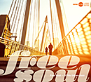 V.A.「Free Soul~2010s Urban-Jazz」