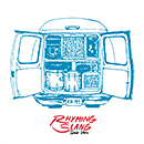 V.A.「Rhyming Slang Tour Van」