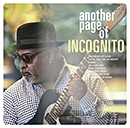 INCOGNITO「Another Page of Incognito」