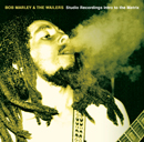 BOB MARLEY & THE WAILERS「Studio Recordings Intro to the Matrix」