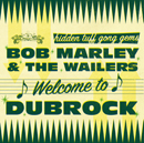 BOB MARLEY & THE WAILERS「Welcome to Dubrock」