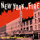 サミー・マイヤーズ、B・ブラウン他「New York On Fire - Bobby's Harlem Rock Vol. 2」