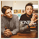 JONES JNR「The Soultapes (Japan Edition)」