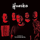 HUASKA「The Bible Of The Bossa-Metal」