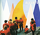 ALVVAYS「Antisocialites」