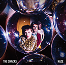 THE SHACKS「Haze」