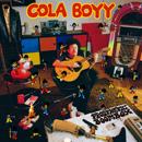 COLA BOYY「PROSTHETIC BOOMBOX」