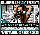 FILLMORE & ES-PLANT「WESTAHOLIC RECORDS vol. 2」