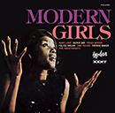 V.A.「Modern Girls」