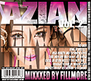 DJ FILLMORE「AZIAN MIX !! THA DVD !! vol. 2: mixxxed by FILLMORE」