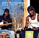 CEDRIC BURNSIDE PROJECT「Hear Me When I Say」