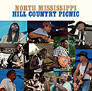 North Mississippi Hill Country Picnic