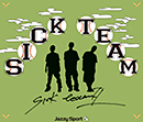 Sick Team「SICK TEAM II」