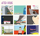 SIAMESE CATS「AFTER HOURS」