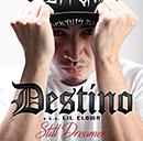 DESTINO「Still Dreamer」