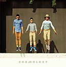 COSMOS PEOPLE「Cosmology」
