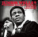 JUNIOR WELLS「Southside Blues Jam」