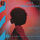 JANKO NILOVIC「Soul Impressions」