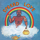 HARRIS AND ORR「Spread Love」