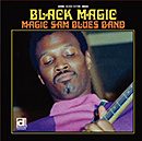 Black Magic [Deluxe Edition]