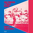 KASHMERE STAGE BAND「Plays Originals」