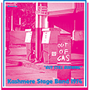 KASHMERE STAGE BAND「Out Of Gas But Still Burning」