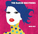 THE BAKER BROTHERS「High Rez」