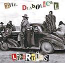 THE DIABOLICAL LIBERTIES「Dancefloors Of England」