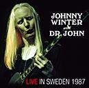 Live In Sweden 1987