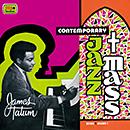 JAMES TATUM「Contemporary Jazz Mass」