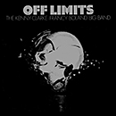 THE KENNY CLARKE-FRANCY BOLAND BIG BAND「Off Limits」