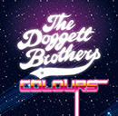 THE DOGGETT BROTHERS「Colours」